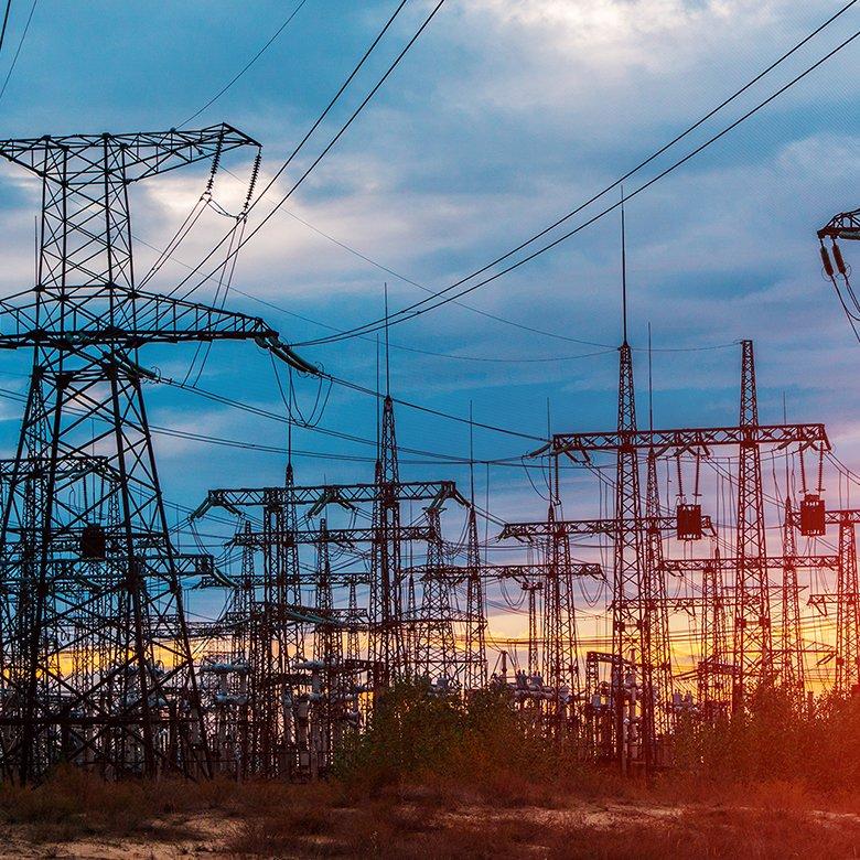Power installations