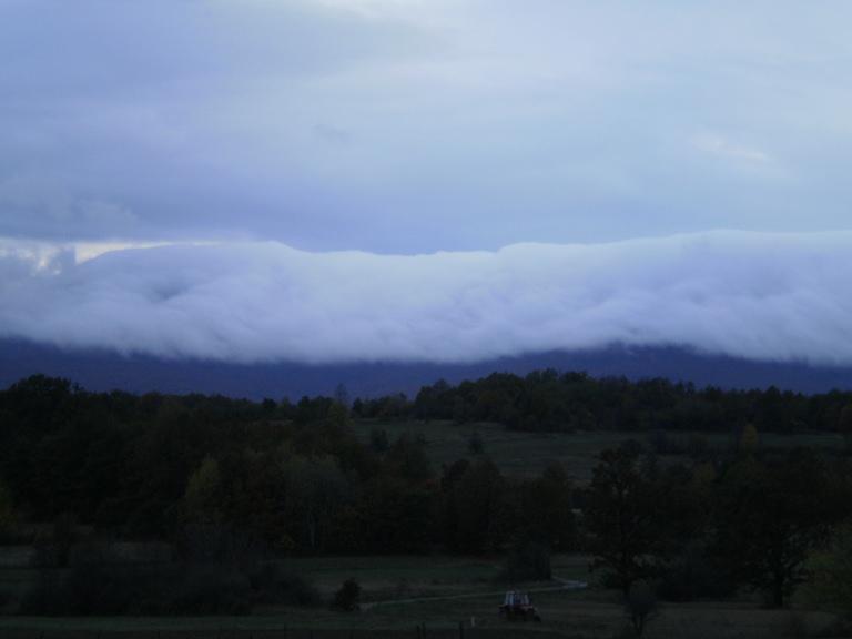 Oblaci u Srbiji