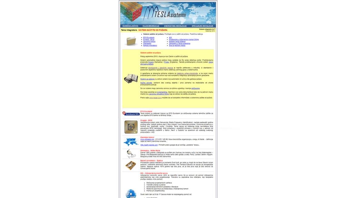 System integrator No. 7